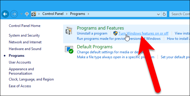 03_clicking_turn_windows_features_on_or_off
