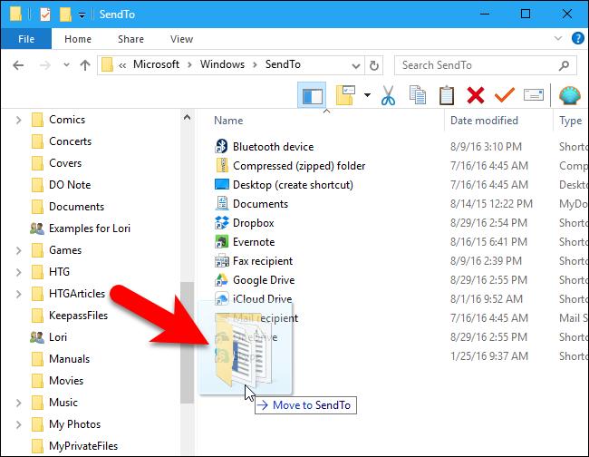 07_adding_folder_from_dropbox_to_sendto