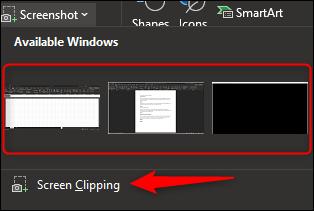 Herramientas de captura de pantalla