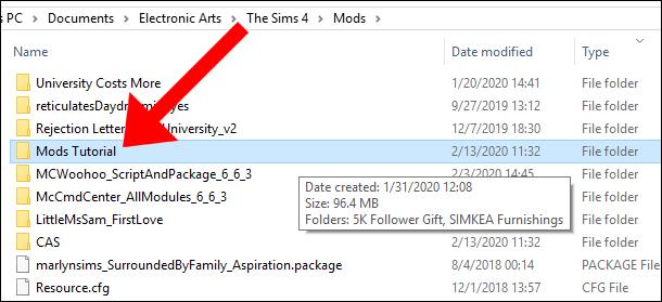 Los Sims 4 Mods Tutorial Eliminar mods