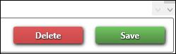 Botón Eliminar de Los Sims 4 Studio