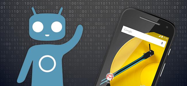 androidrom