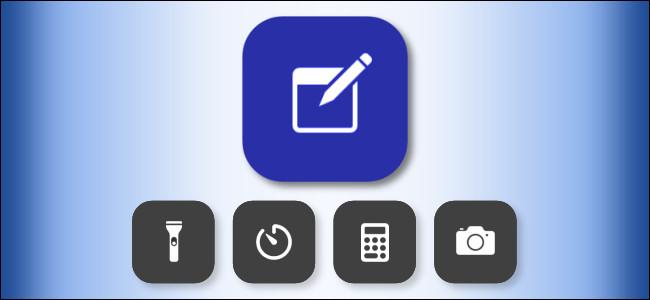 Héroe del logotipo de iOS Notes