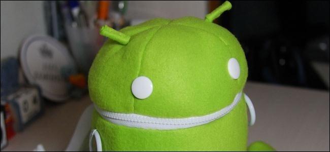 felpa de android