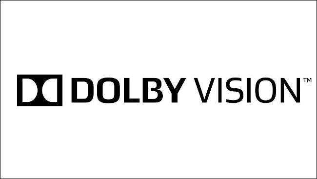 Logotipo de Dolby Vision