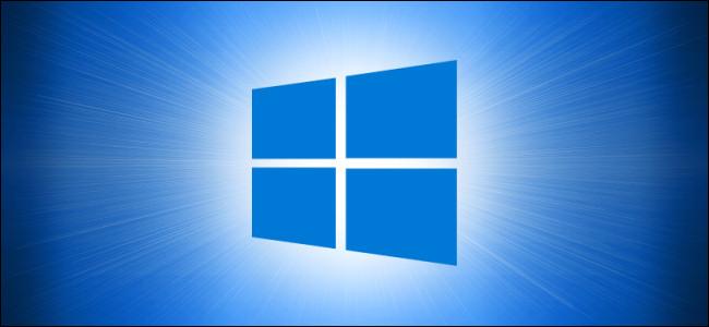Windows 10 Logo Hero - Versión 3