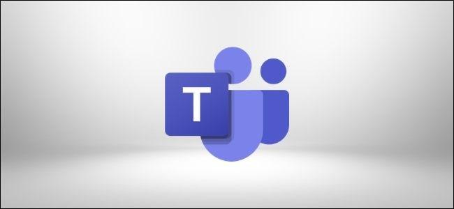 Logotipo de Microsoft Teams