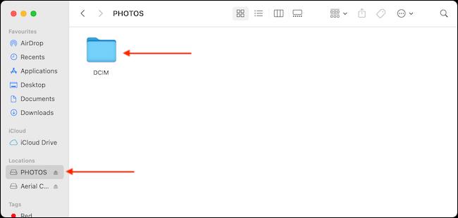 Tarjeta SD para formatear
