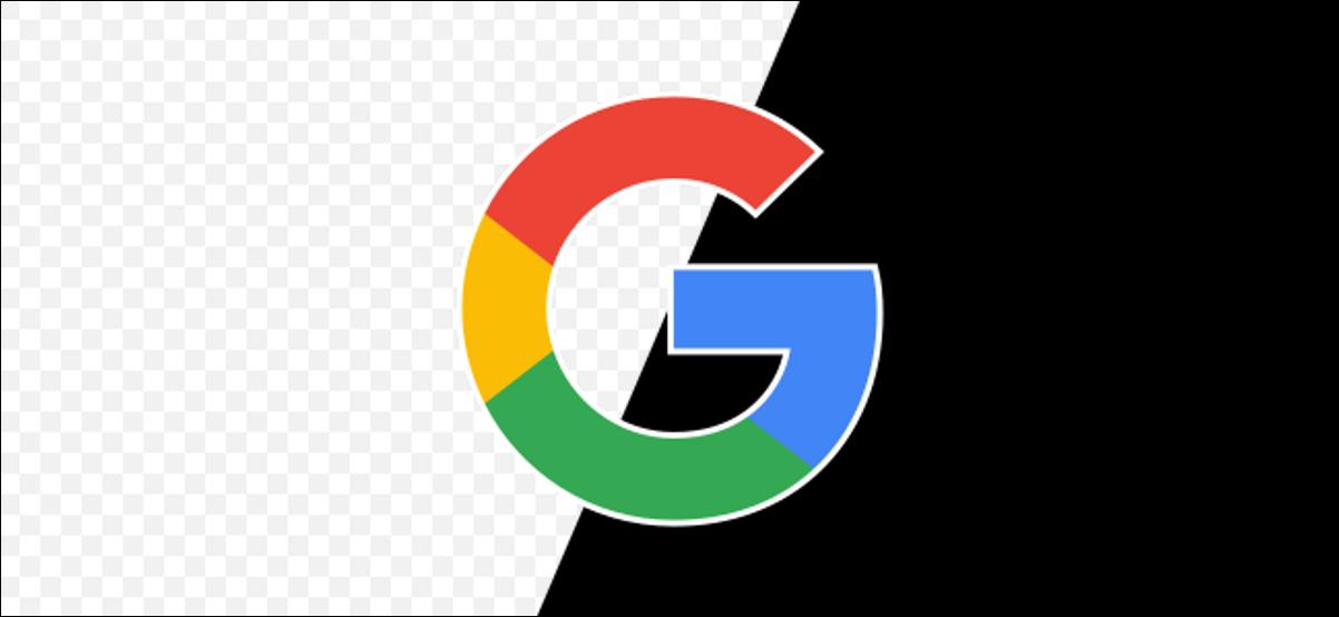 logo de google con transparencia