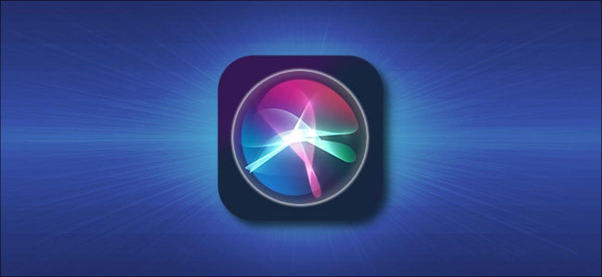 Apple Siri iPhone y iPad Icon Hero