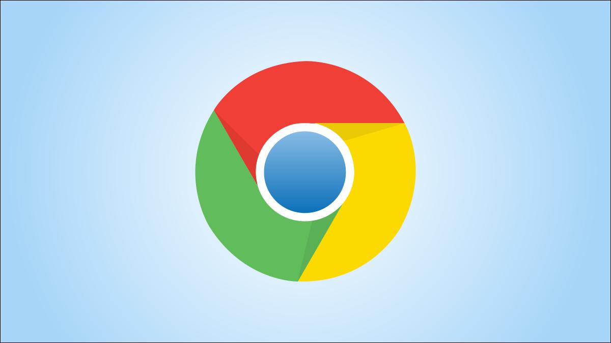 Logotipo de Google Chrome